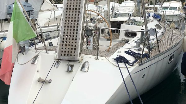 Dufour Yachts for Sale - Approved Boats