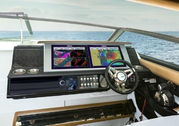 Sea Ray SLX 400 OB image