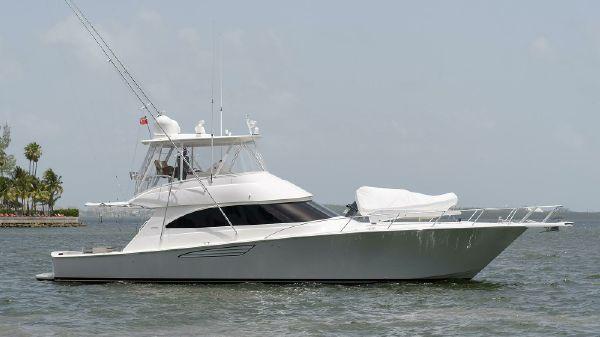 Viking Convertible 55' 2014 Viking