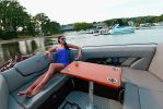 Cruisers Sport Series 338 Bow Rider Palm Beach Editionimage