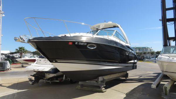 Monterey 280 Sport Yacht