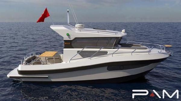 Rau Yachts Moana 770