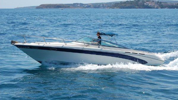 Sea Ray 310 Sun Sport