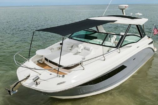Sea Ray Sundancer 320 OB image
