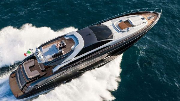 Riva Yachts for Sale - Approved Boats
