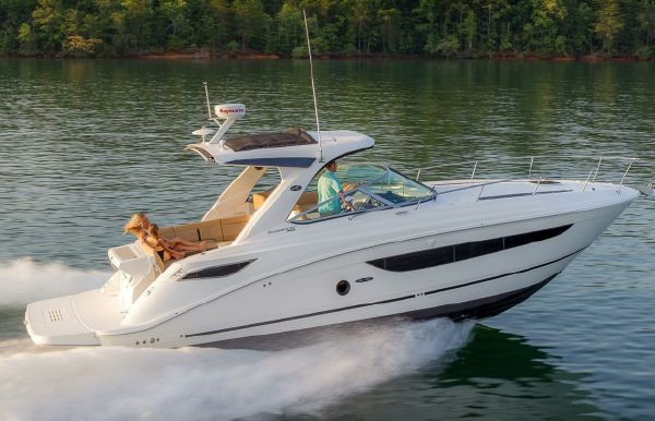 2021 Sea Ray Sundancer 350