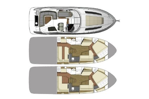 Sea Ray Sundancer 350 image