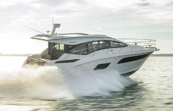 2019 Sea Ray Sundancer 400