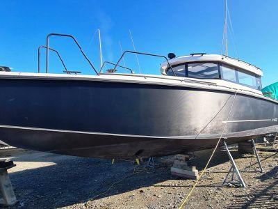 2016 XO Boats<span>360</span>