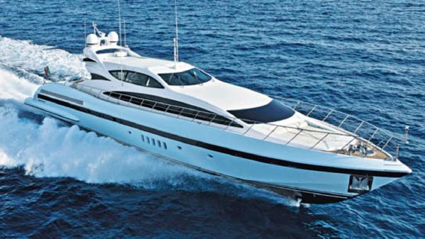 Sports Cruiser Boats for Sale - Approved Boats