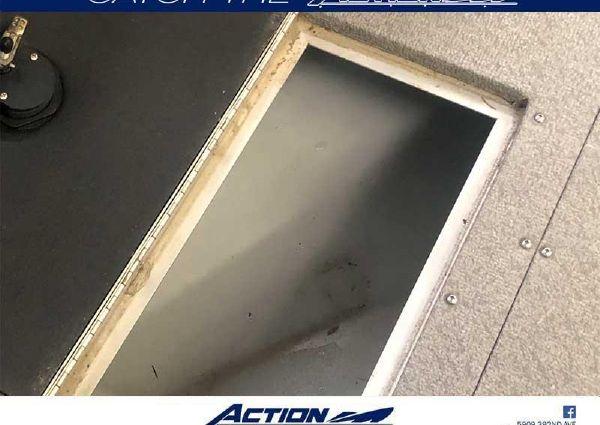 Crestliner Authority 2250 image