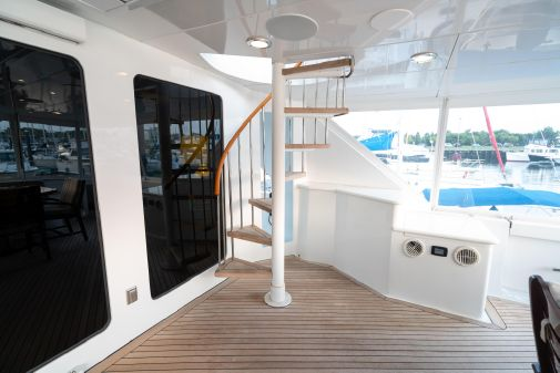 Hatteras 100 Motor Yacht image