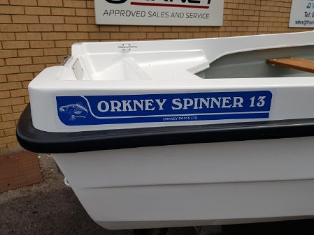 Orkney Spinner 13 image