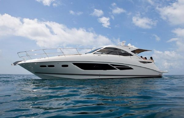2019 Sea Ray Sundancer 510