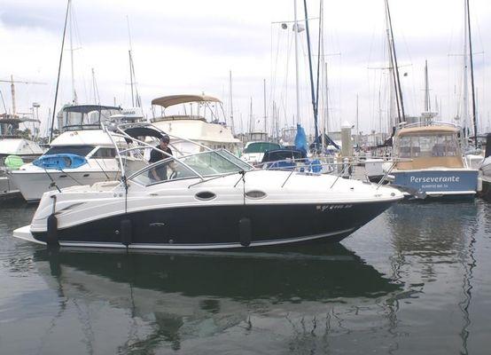 Sea Ray 27 Amberjack - main image