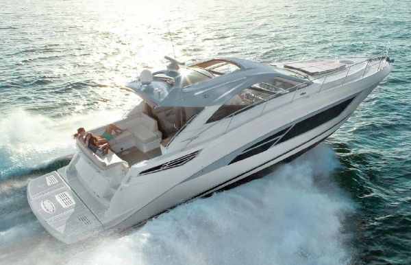 2019 Sea Ray Sundancer 510 Signature