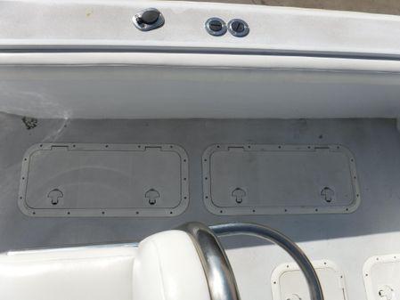 Baja 26 Center Console image