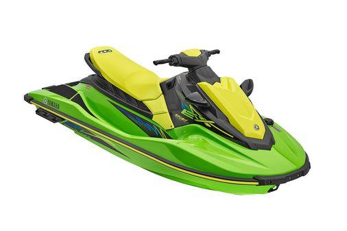 Yamaha WaveRunner EX Sport image