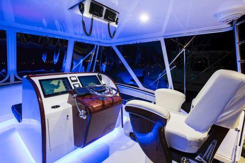 Maverick Yachts Costa Rica 50 image