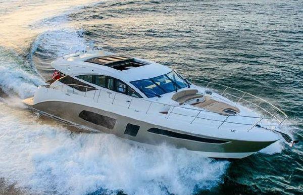 2019 Sea Ray L650