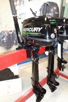 Mercury ME 5 MLHA LPG 4S image