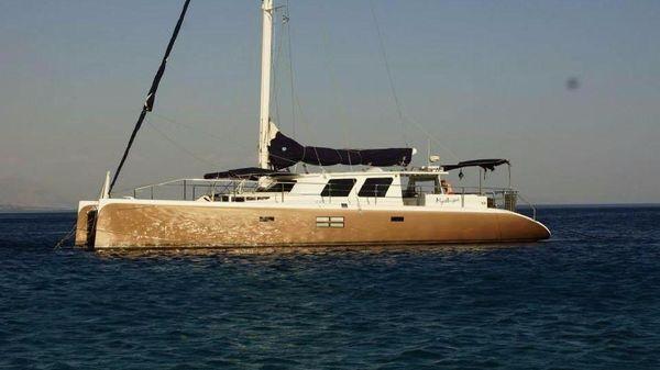 Caribe 65 Caribe 65 Catamaran (2001)