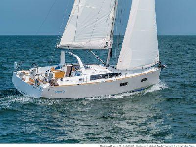 2016 Beneteau America<span>Oceanis 38</span>