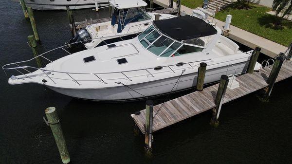 Tiara Yachts 4000 Express Cummins Engines
