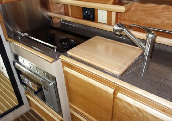 Cutwater C28 Luxury Edition image
