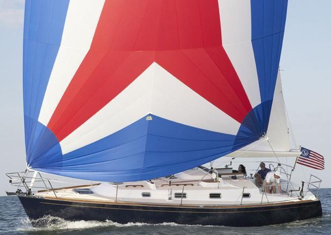 2018 Tartan 345 - Springline Yacht Sales