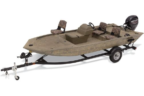 Tracker Grizzly 1754 SC All-Welded image