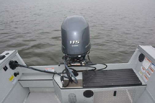 Smoker Craft 2072 Pro Sportsman DC image