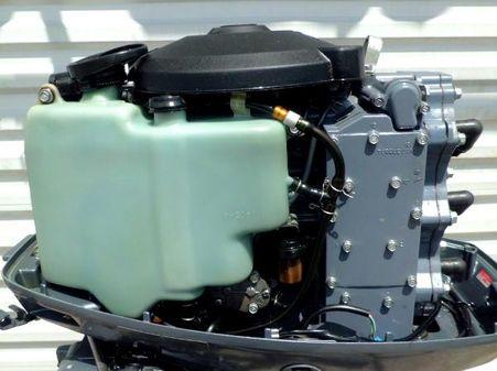 Yamaha 60hp 20