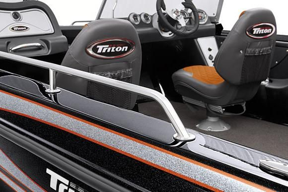 Triton 186 Allure image