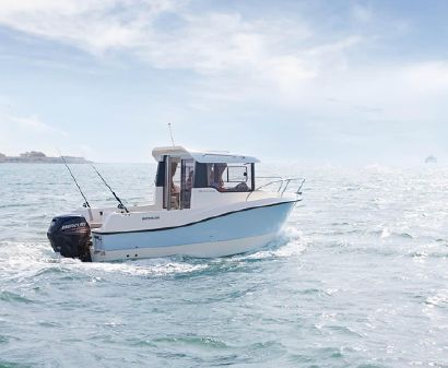 Quicksilver 555 Pilothouse image