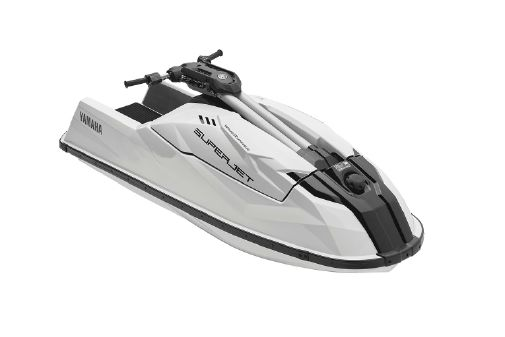Yamaha WaveRunner SuperJet image