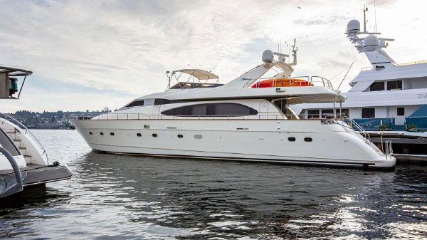 Azimut Motor Yacht