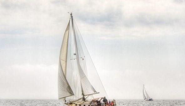 Cape Dory Cutter