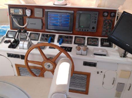 Novatec 60 Cockpit Motor Yacht image