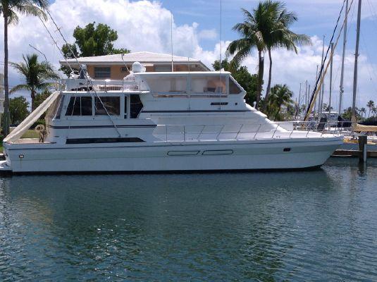 Novatec 60 Cockpit Motor Yacht - main image