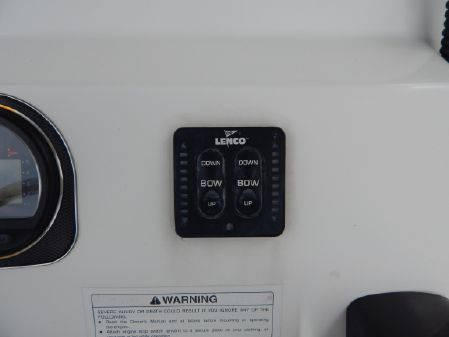 Century 2200 Center Console image