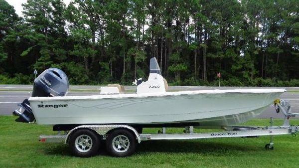 Ranger 2260
