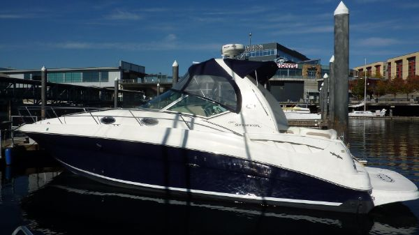 Sea Ray 320
