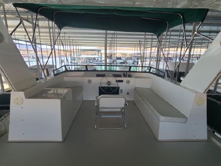 Lakeview Houseboat image