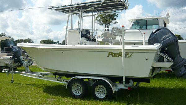 Parker Boats For Sale - Big Bend Marine in United States