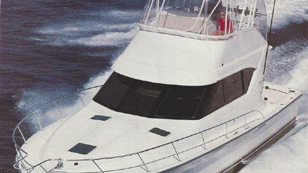 Wellcraft 400 Wellcraft/Riviera Coastal