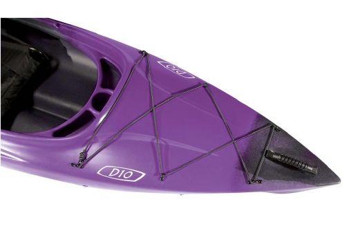 Ascend D10 Sit-In (Purple/Black) image