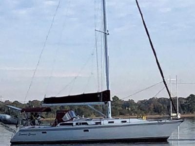 1992 Catalina<span>42' 3-Cabin</span>