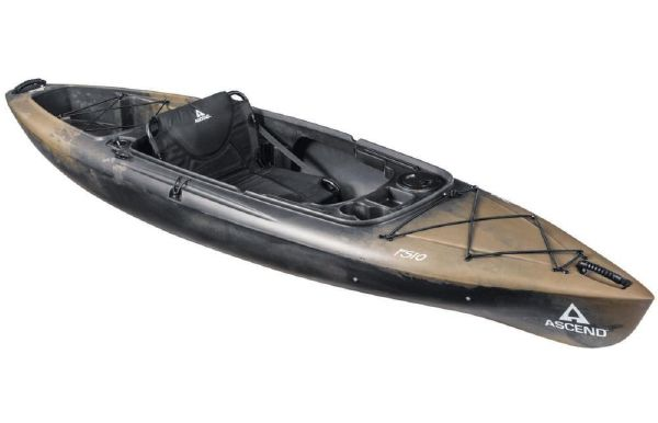 2019 Ascend FS10 Sit-In (Camo)