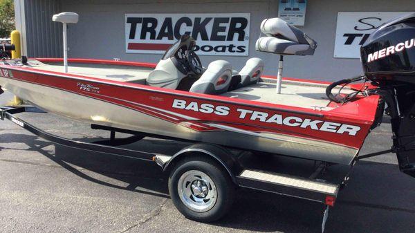 Tracker PT 175 TXW
